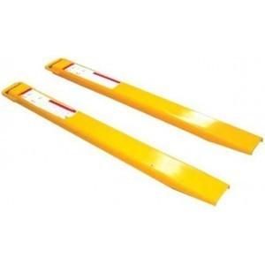 Forklift Fork Extensions EXT560 1524mm x 125mm