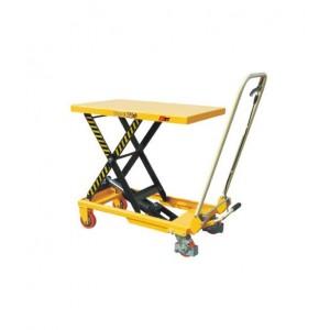 Scissor Lift Table Truck TF15 150kg 700mm x 450mm