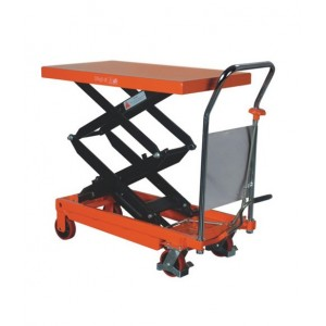 Double Scissor Lift Table Truck TFD70 700kg 1220mm x 610mm