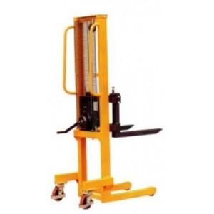Standard Winch Stacker WIN-02 500kg 1560mm Lift