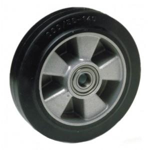 Pallet Truck Rubber Steer Wheel