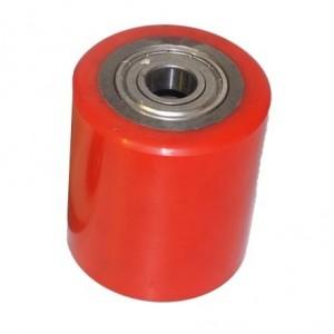 Single Polyurethane Load Roller