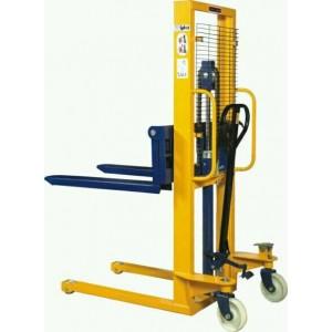 ESF-1030 1000kg Manual Forklift Pallet Stacker 3M lift